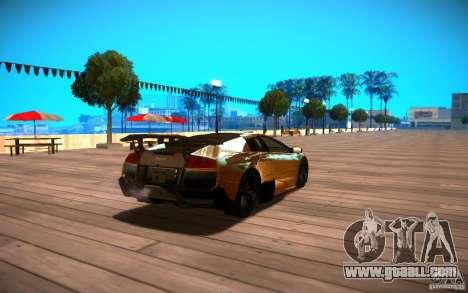 ENBSeries by Inno3D for GTA San Andreas third screenshot