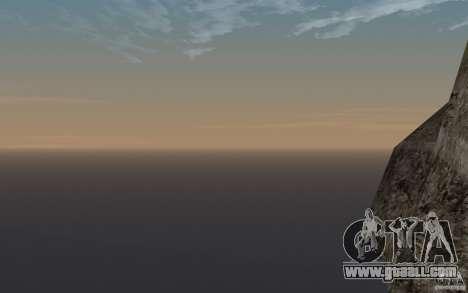 HD Water v4 Final for GTA San Andreas eleventh screenshot