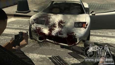 Realism Series - Textures for GTA 4 third screenshot