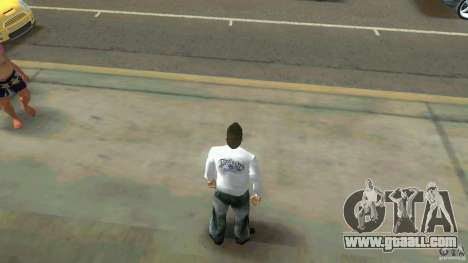 Tracer for GTA Vice City second screenshot