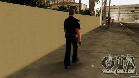 New clothes cops for GTA Vice City third screenshot