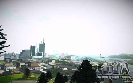 Timecyc for GTA San Andreas sixth screenshot