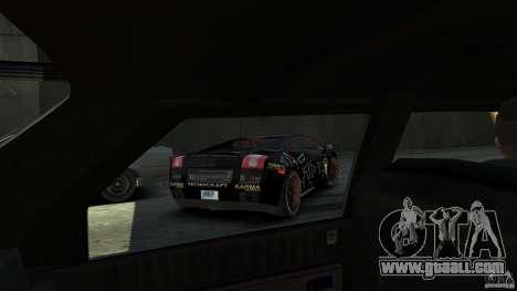 Lamborghini Gallardo LP560-4 [EPM] for GTA 4