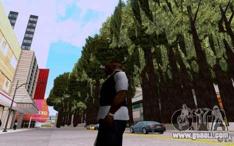 Planter for GTA San Andreas forth screenshot