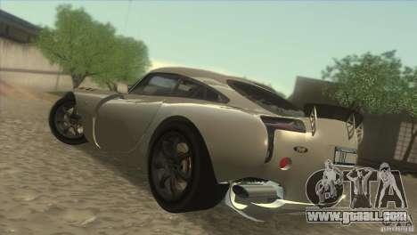 Shine Reflection ENBSeries v1.0.1 for GTA San Andreas fifth screenshot
