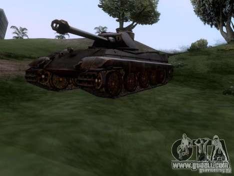 Pz VII Tiger II Royal Tiger VIB for GTA San Andreas