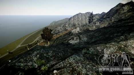GhostPeakMountain for GTA 4 seventh screenshot