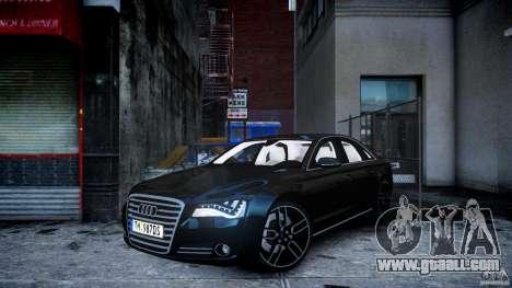 TRIColore ENBSeries Final for GTA 4 ninth screenshot