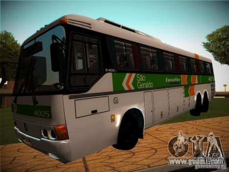 Mercedes-Benz O400 Monobloco for GTA San Andreas