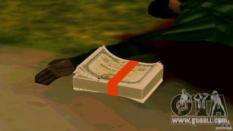 Shares of MMM v2 for GTA San Andreas third screenshot