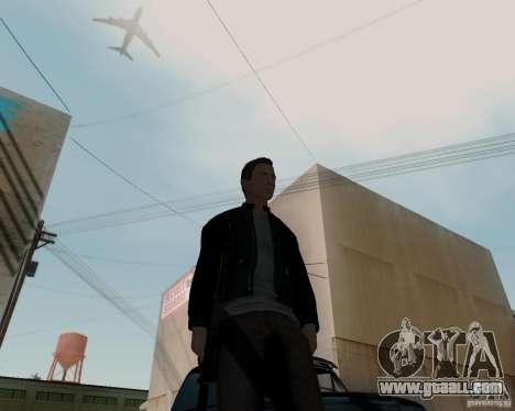 Daniel Craig for GTA San Andreas fifth screenshot