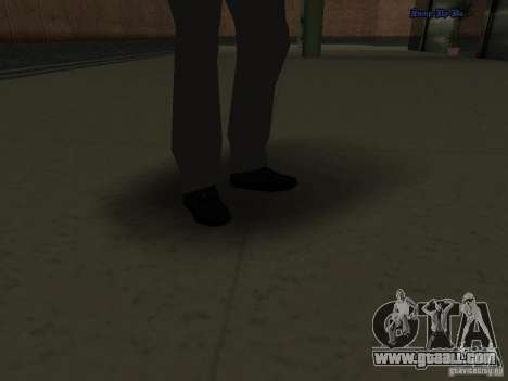 New bmost for GTA San Andreas second screenshot