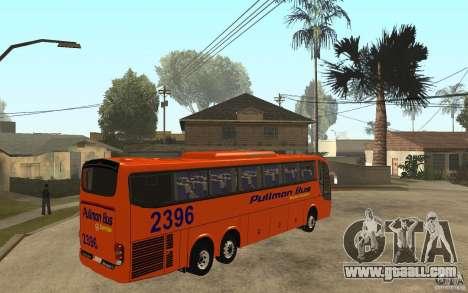 Marcopolo Paradiso 1200 Pullman Bus for GTA San Andreas right view