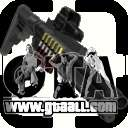 Great Pack of weapons for GTA San Andreas tenth screenshot