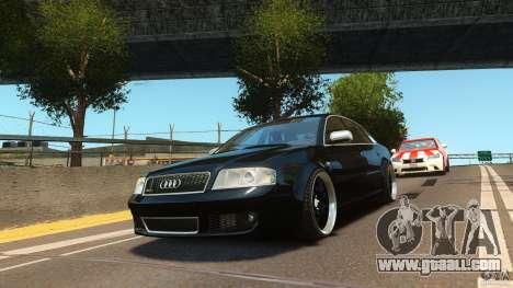 PhotoRealistic ENB V.2 for GTA 4 seventh screenshot