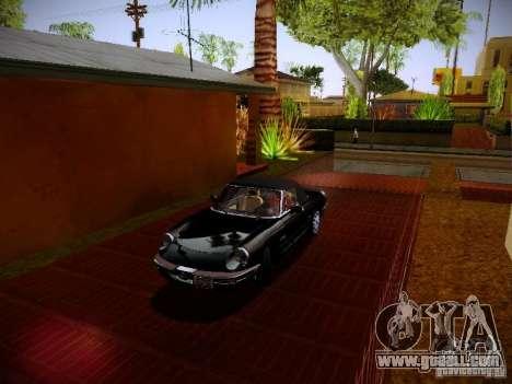 ENBSeries by Avi VlaD1k v3 for GTA San Andreas