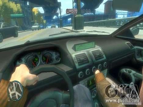 Type of car for GTA 4 third screenshot
