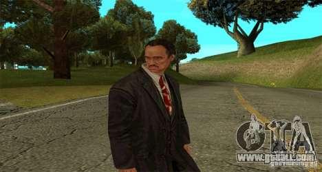 Vito Corleone for GTA San Andreas