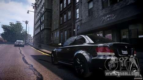 iCEnhancer 1.2 PhotoRealistic Edition for GTA 4 fifth screenshot