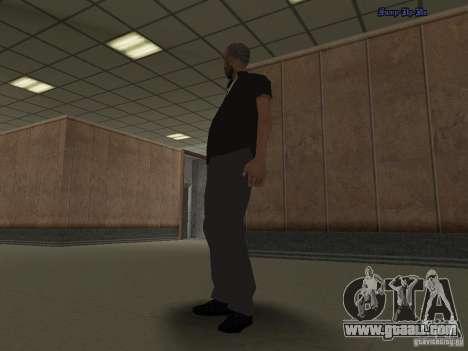 New bmost for GTA San Andreas third screenshot