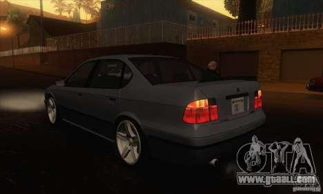 GTA IV Merit for GTA San Andreas