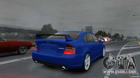 PhotoRealistic ENB V.2 for GTA 4 tenth screenshot