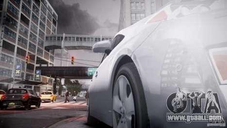 Mega Graphics for GTA 4 eleventh screenshot