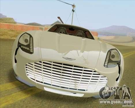New Playable ENB Series for GTA San Andreas fifth screenshot
