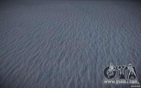 HD Water v4 Final for GTA San Andreas third screenshot