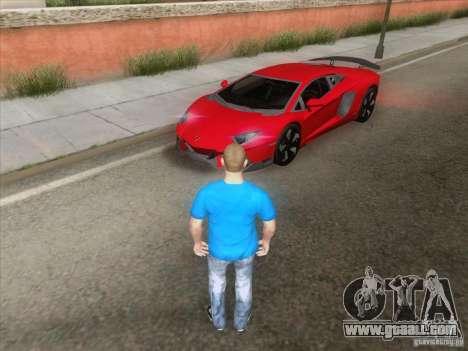 Alarme Mod v3.0 for GTA San Andreas fifth screenshot