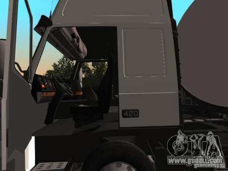 Volvo FM12 for GTA San Andreas