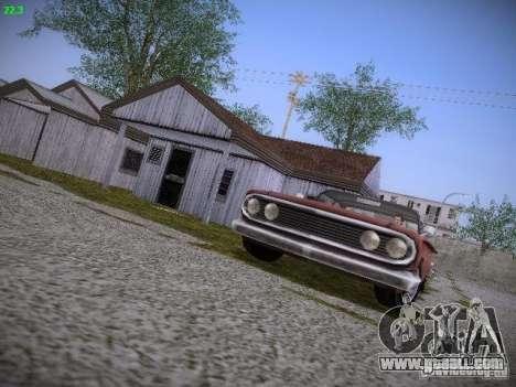 icenhancer 0.5.2 for GTA Vice City second screenshot
