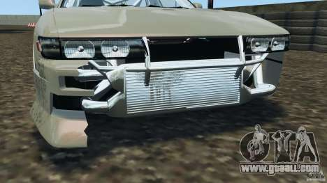 Nissan Silvia S13 DriftKorch [RIV] for GTA 4 wheels