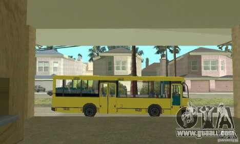 Den Oudsten Busen v 1.0 for GTA San Andreas right view
