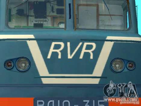 Vl10-315 for GTA San Andreas right view