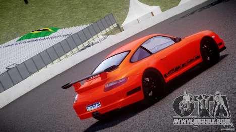 Porsche 997 GT3 RS for GTA 4