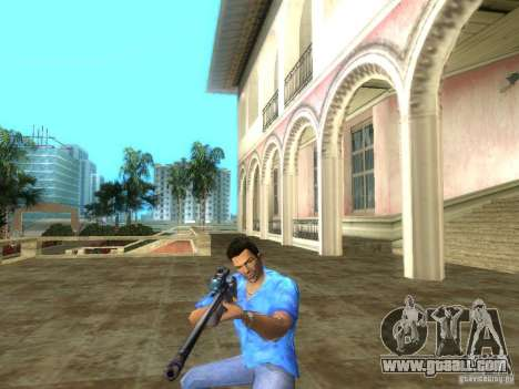 New Reality Gameplay for GTA Vice City ninth screenshot