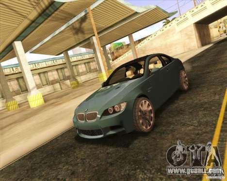 NFS The Run ENBSeries for SAMP for GTA San Andreas eighth screenshot