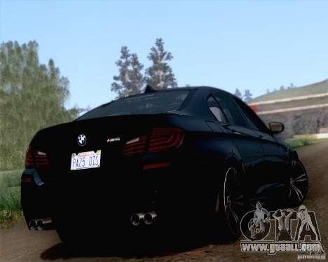 SA_NGGE ENBSeries for GTA San Andreas eleventh screenshot