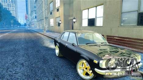 Mazda RX3 for GTA 4