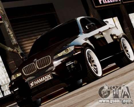 BMW X6 Tuning v1.0 for GTA 4