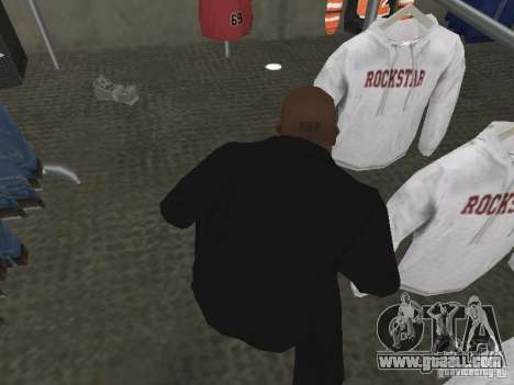 New textures of money for GTA San Andreas second screenshot