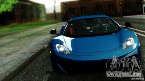 SA_New Graphic HQ for GTA San Andreas