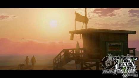 GTA 5 LoadScreens for GTA San Andreas fifth screenshot