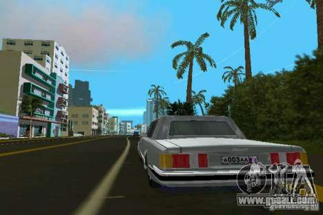 ZIL 41047 for GTA Vice City back left view