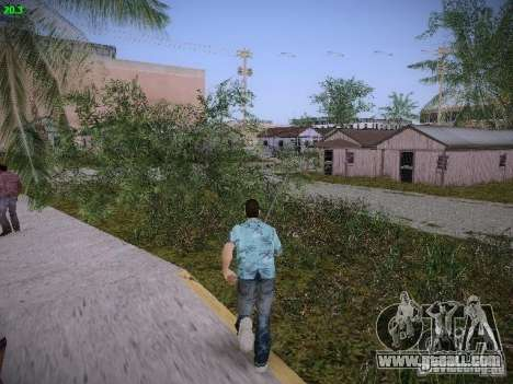 icenhancer 0.5.2 for GTA Vice City fifth screenshot