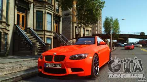 PhotoRealistic ENB V.2 for GTA 4 sixth screenshot