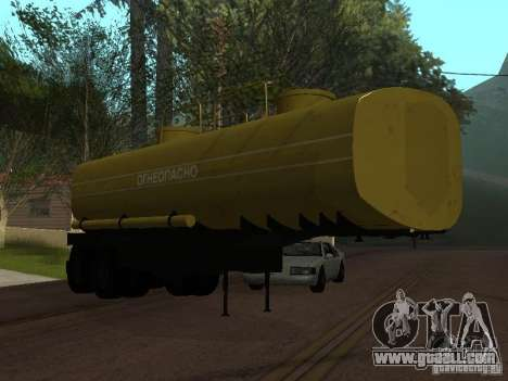 tank PPC for GTA San Andreas