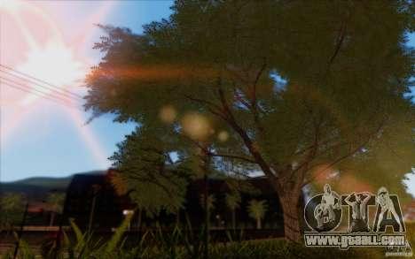 Behind Space Of Realities 2013 for GTA San Andreas eighth screenshot
