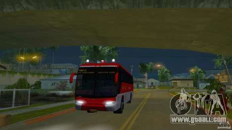 Rural Tours 10012 for GTA San Andreas
